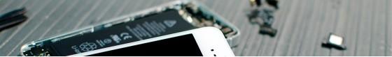 Ремонт и замена модуля Wi-Fi в iPhone