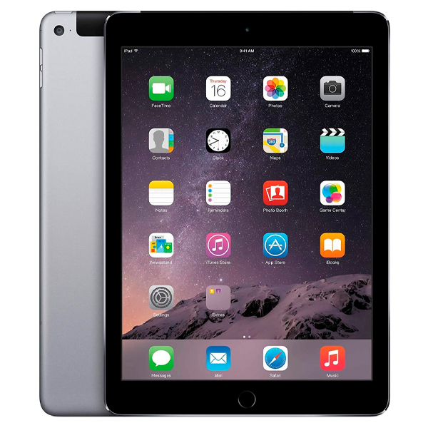 Ремонт iPad Air 2 (2014)