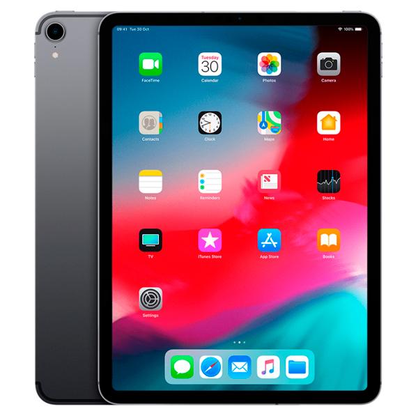 Ремонт iPad Pro 11 (2018)