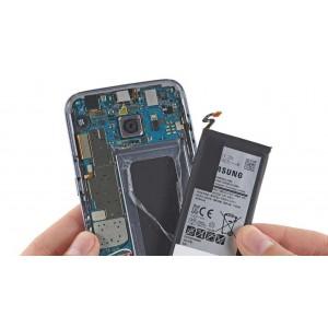 Samsung - замена аккумулятора в Киеве