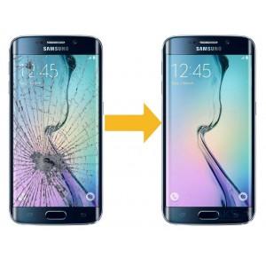 Замена экрана Самсунг Киев - Узнайте сколько стоит замена экрана (дисплея)
