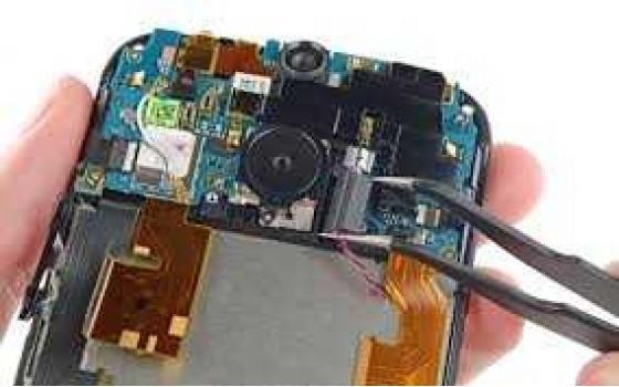Ремонт и замена WiFi в телефоне Xiaomi