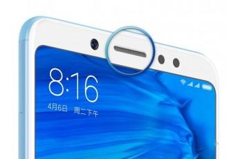 Ремонт и замена динамика в Xiaomi