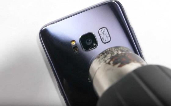 Ремонт и замена камеры Xiaomi