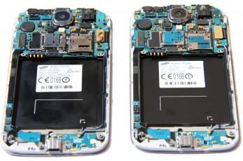 Ремонт и замена системной платы Samsung