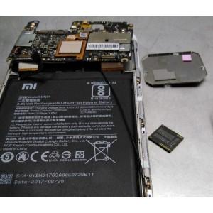 Xiaomi - услуги по восстановлению данных