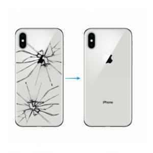 Замена корпуса / задней крышки / стекла iPhone в RepHouse