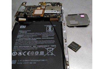 Восстановление данных Xiaomi