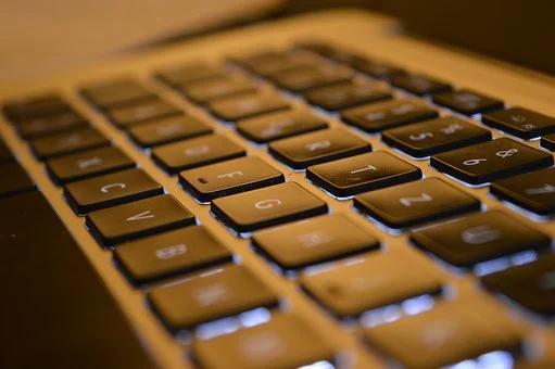 Клавиатура MacBook Air 13