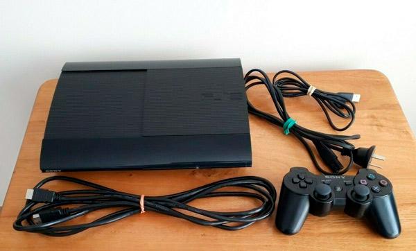 Сервисный центр Sony PlayStation 3 Super Slim