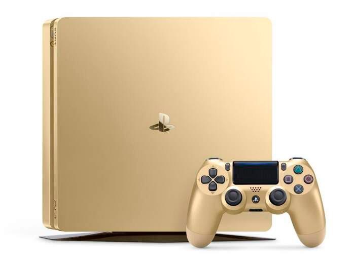 Сервисный центр Sony PlayStation 4 Slim