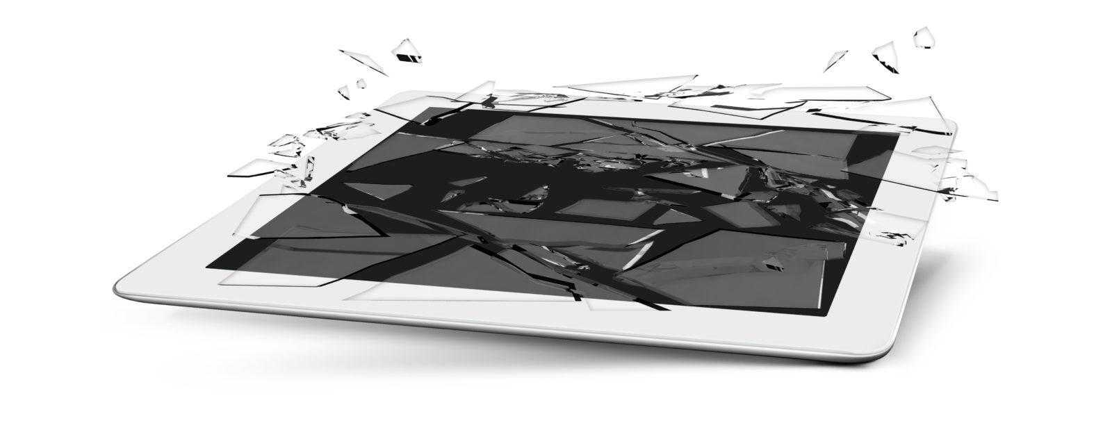 Ремонт iPad в Киеве