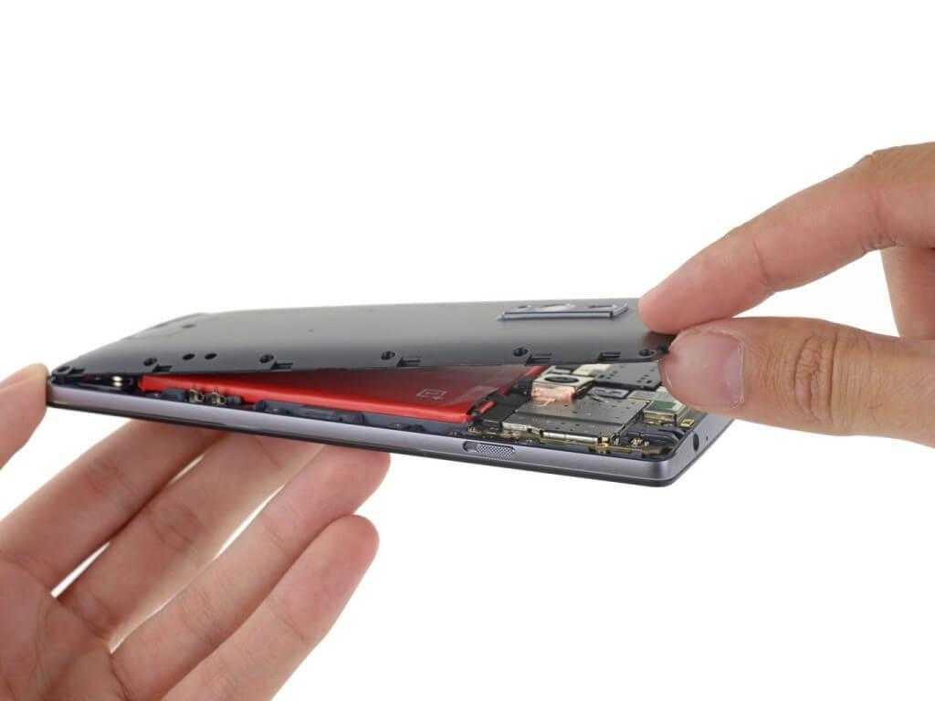 Ремонт телефонов OnePlus